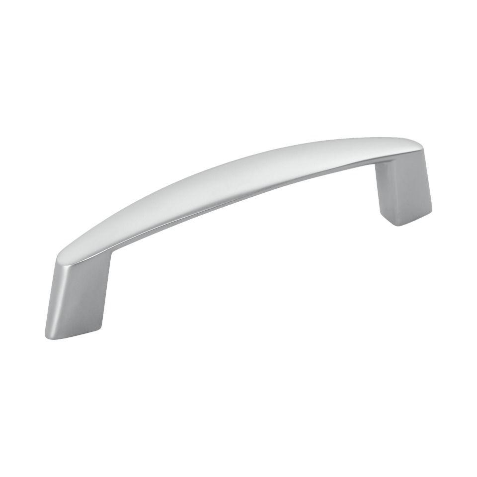 Handtag Strikt alu-look – 112 cm