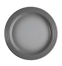 Signature Tallrik Mist Gray 27 cm