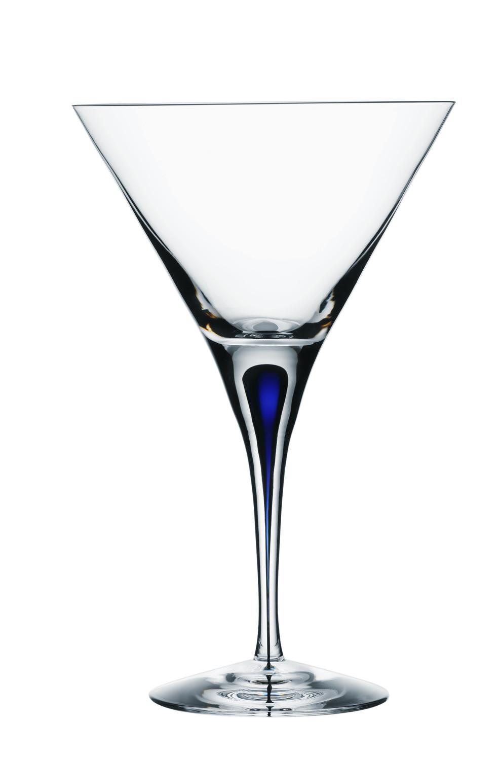 Intermezzo Blå Martini 21 cl