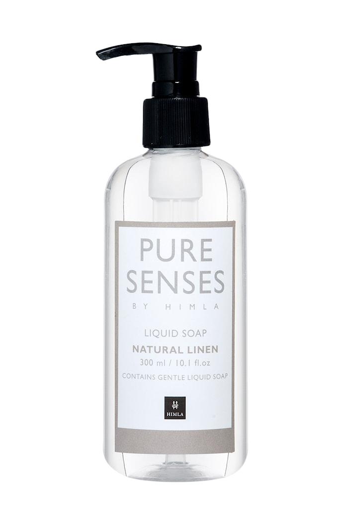 Flytande tvål Pure Senses 300 ml