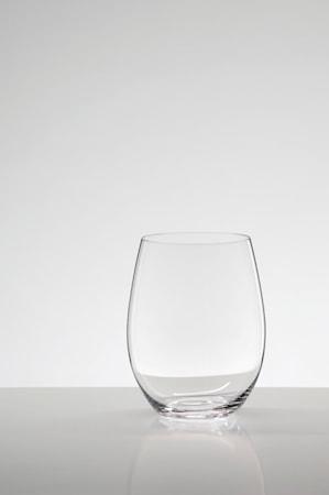 The O Wine Tumbler Cabernet/Merlot 2-pack