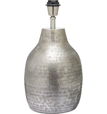 Humphrey Lampfot Silver 52cm