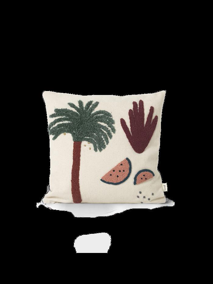 Fruiticana Prydnadskudde Palm