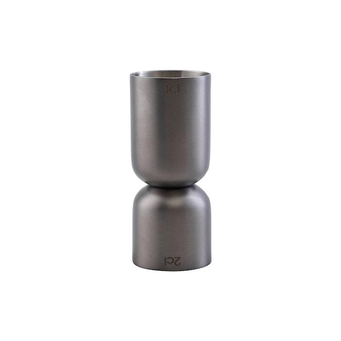 Grunge Målekop Metal 8.5 cm