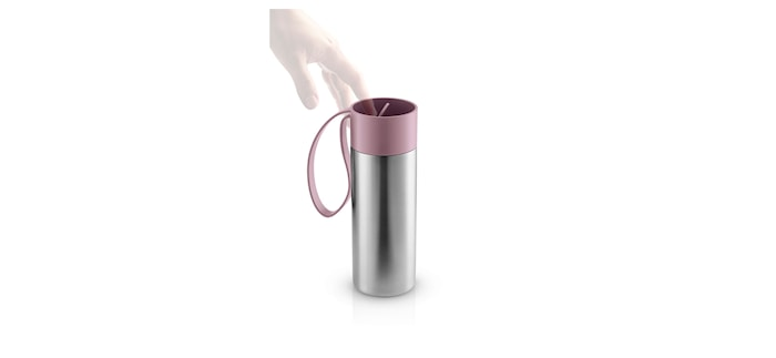 To Go Mugg Nordic Rose