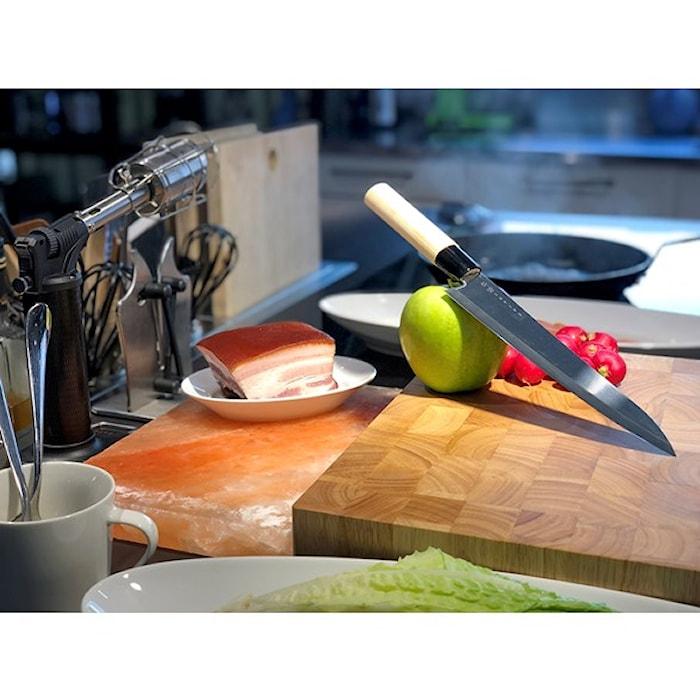 Couteau de chef Houcho 21 cm
