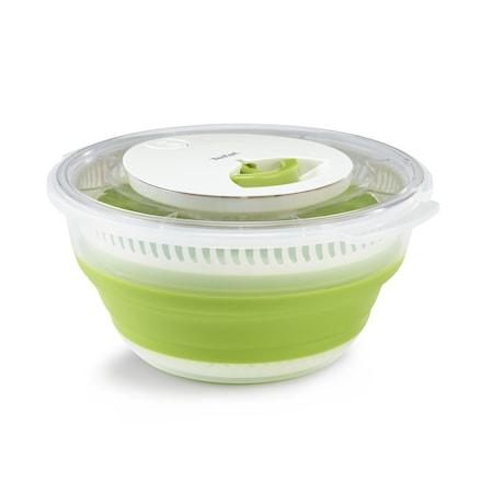 Salatslynge Sammenleggbar Grønn