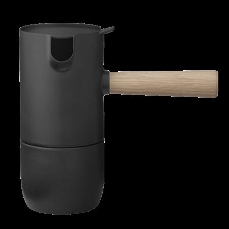 Collar espressobryggare 025 L