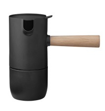 Collar espressobrygger 0,25 l.