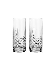 Crispy Highball Glas 37 cl 2-pack