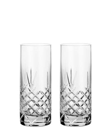Crispy Highball Glas 37 cl 2-pack
