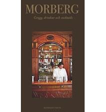 'Grogg, drinkar og cocktails', Moberg