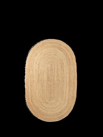 Eternal Jutematta Oval Natural Large