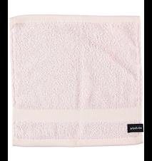 Tvättlapp Gripsholm 30x30 cm - Rosa