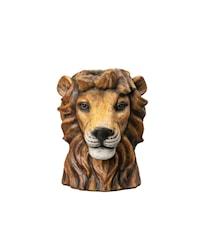 Vas Lion Brun 19,5cm