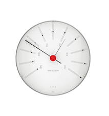 Arne Jacobsen Bankers Ilmapuntari Ø 12 cm