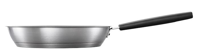 Hard Face Steel Frying Pan 26 cm