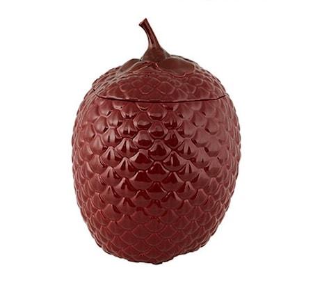 Amazónia Box Röd 29 cm