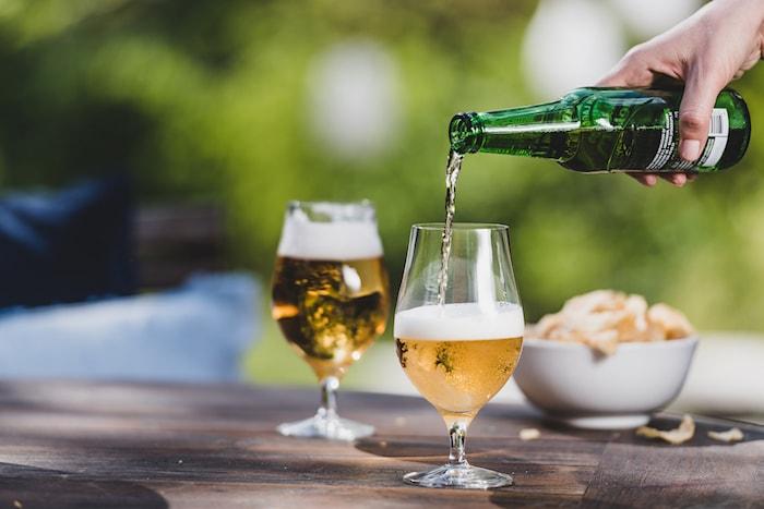 Beer Taster 47 cl 4 pk