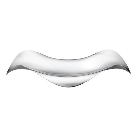 Cobra Fat Ovalt Rostfritt Stål