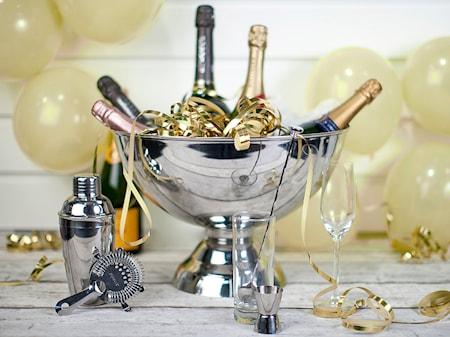 Champagnekjøler Ø 41 cm