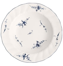 Old Luxembourg Deep plate 23cm