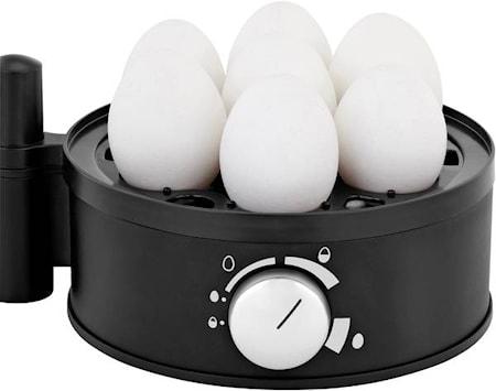 Stelio Æggekogere, 7 æg