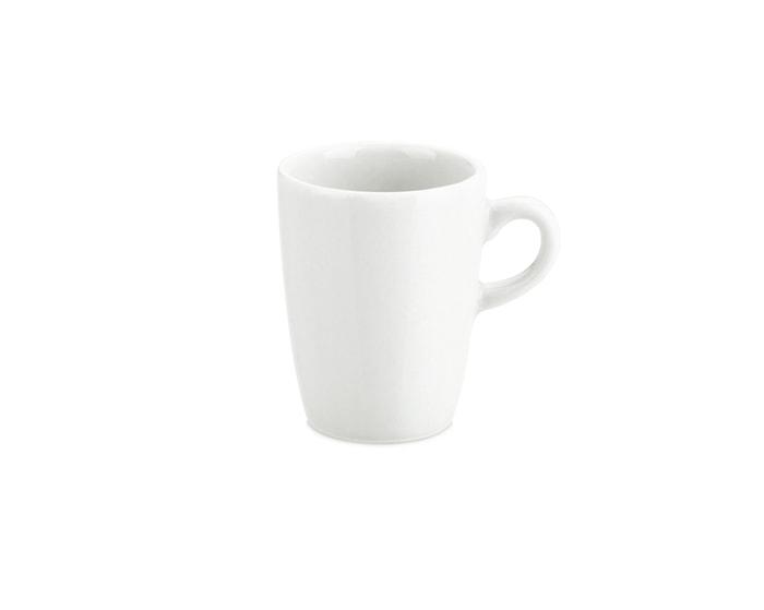 Eden kopp vit 8 cl Ø 5,5 cm