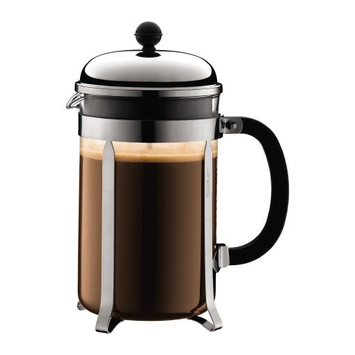 Chambord Kaffebryggare 12 koppar 15 L