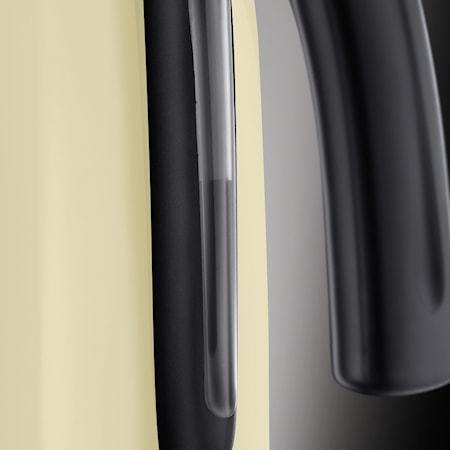 Colours+ Vannkoker Cream 2400W