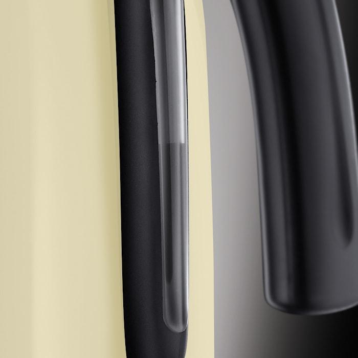Colours+ vedenkeitin Cream 2400W