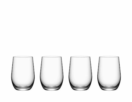 Per Morberg Glass 28cl 4-pack