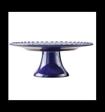 DAISY kakfat Small Mörkblå 22 cm