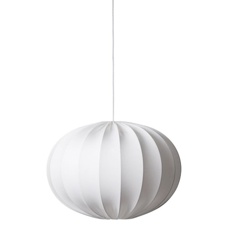 Ball Taklampe Oval 65 cm