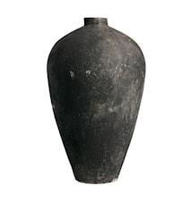 Luna Ruukku Musta Terracotta 130x73 cm