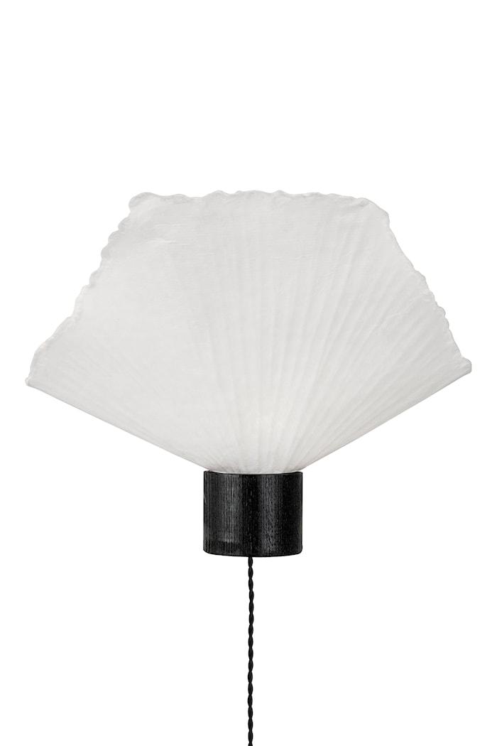Vägglampa Tropez Natur