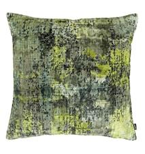 Portofino Putetrekk 60x60 cm - Grønn