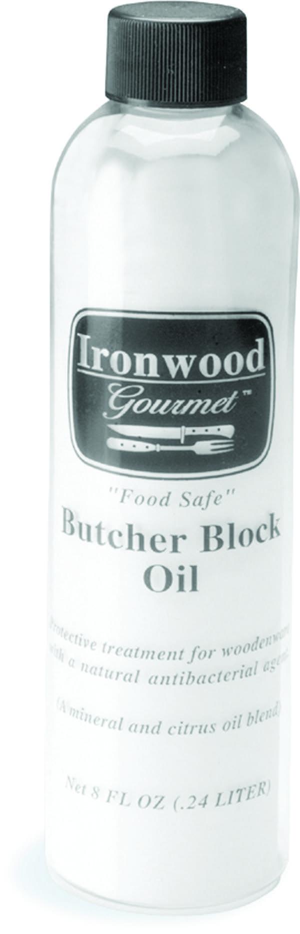 Butcher Block Oil 12-pack