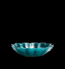 Ostronskål Liten Ocean 18x16 cm