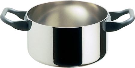 Gryte Rustfritt stål 1,6 liter