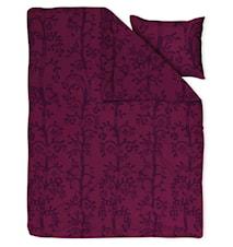 Taika PussilakanLeipälautanen Violetti 150x210 cm