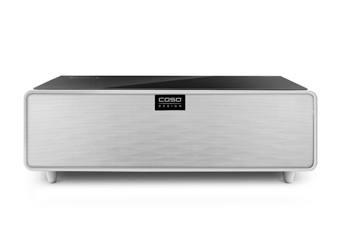 Sound&Cool Loungebord med Soundbar & Dubbla Kylfack