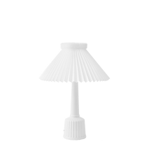 Esben Klint Lampe Hvid 46cm