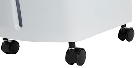 Air cooler - Luftkylare med fjärrkontroll