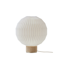 Model 375 Bordslampa Small Ljus Ek Fot