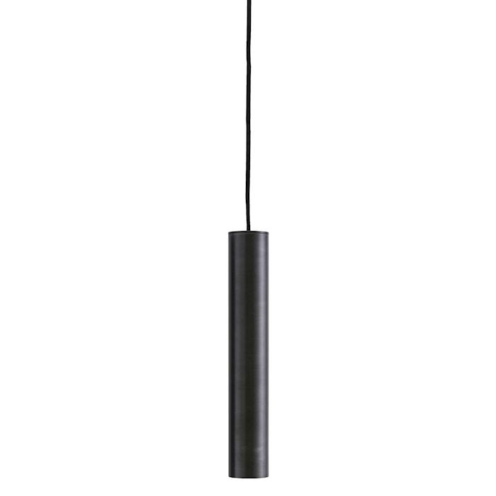 Pin Taklampe Sort 30cm
