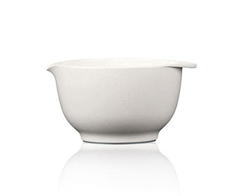 Margrethe Bowl White 350 ml