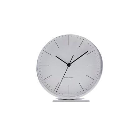 Le Alarmklokke - Sølv