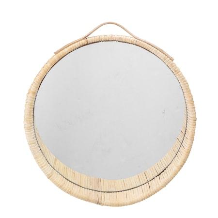 Joline Spegel Rotting Natur Ø38cm