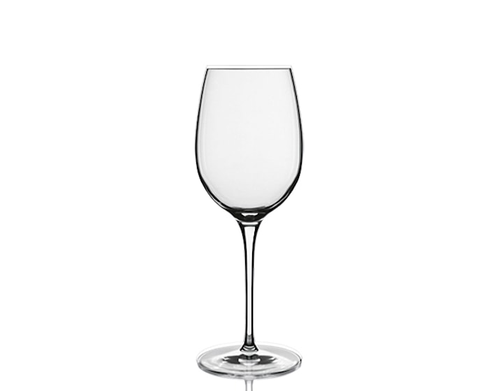 Vinoteque hvitvinsglass Fragrante klar 38 cl